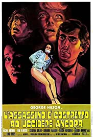 L'assassino è costretto ad uccidere ancora (1975) Poster - Movie Forum, Cast, Reviews