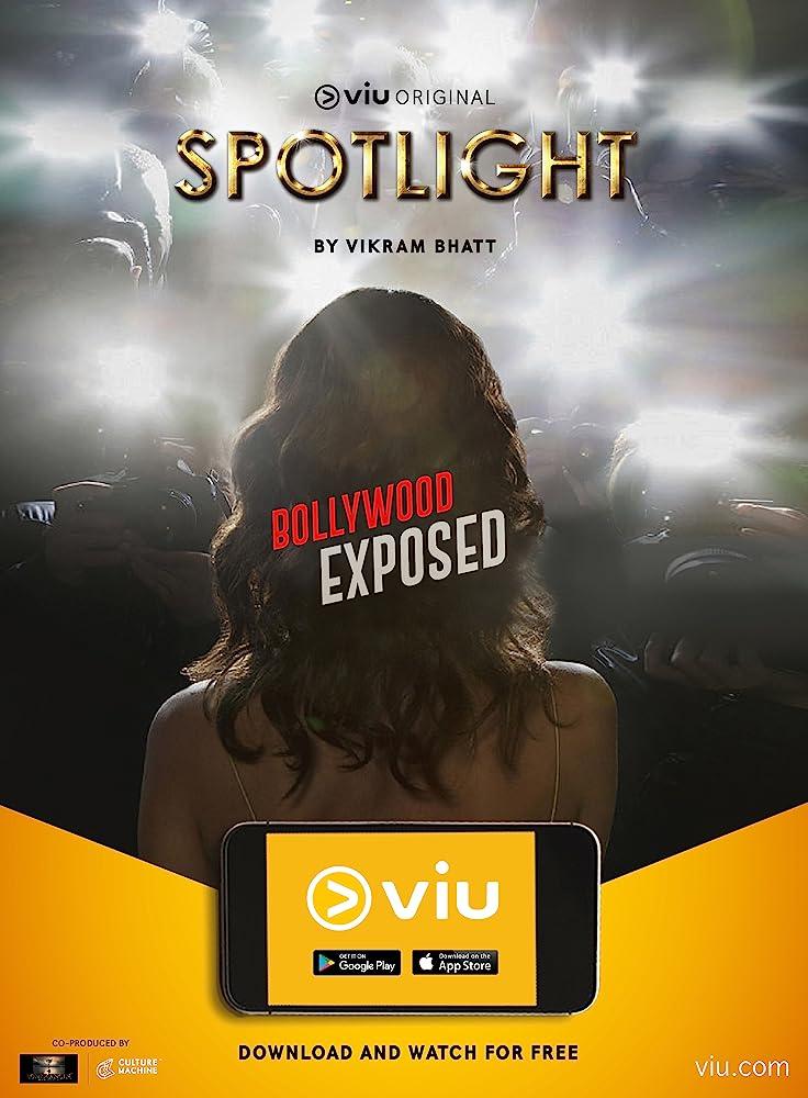 Spotlight (2021) Hindi Season 2 Complete