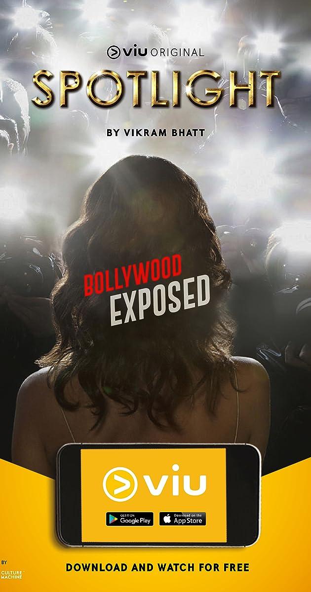 Spotlight (TV Mini-Series 2017) - IMDb