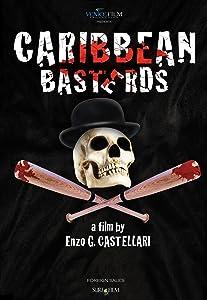 720p hd movies downloads Caribbean basterds - Dietro le quinte [2160p]