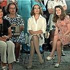 Romy Schneider and Bénédicte Bucher in Un amour de pluie (1974)