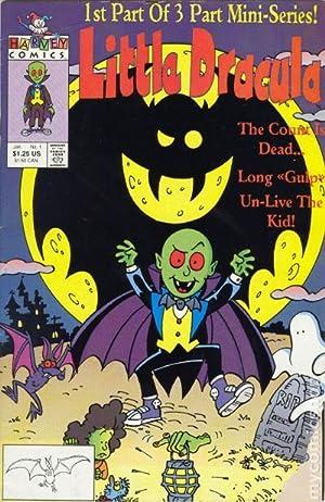 Little Dracula (1991–)