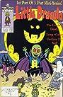 Little Dracula (1991) Poster