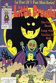 Little Dracula Poster