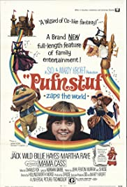 Pufnstuf (1970) Poster - Movie Forum, Cast, Reviews