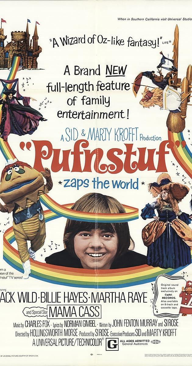 Pufnstuf (1971)