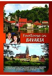 Footloose in Bavaria: Regensburg, Oberpfalz, Neuschwanstein