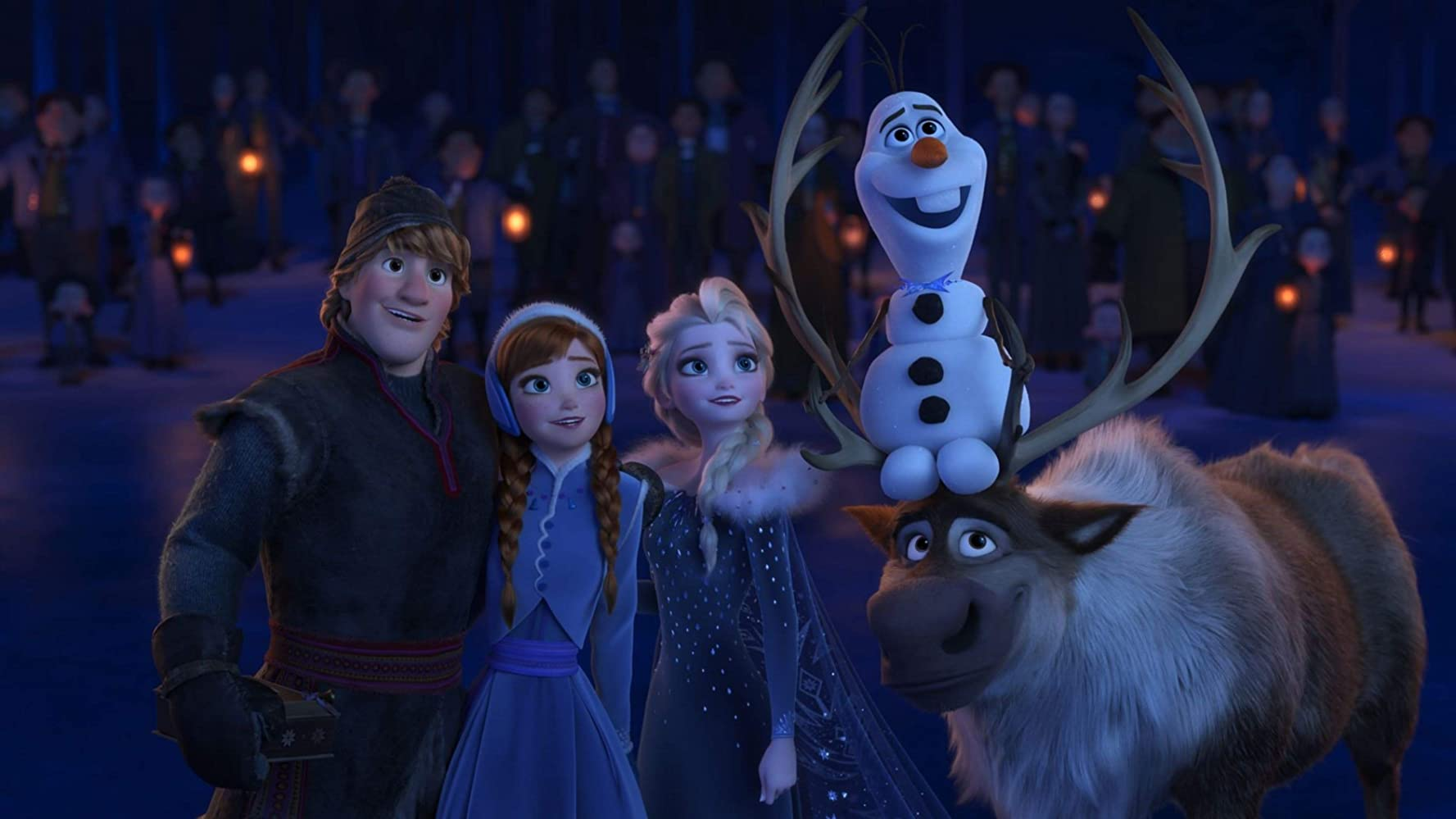 5 Question We Ask After Watching Frozen 2 Official Trailer