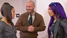 Bayley & Sasha Go to Counseling