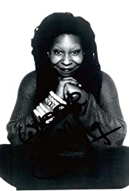 The Mark Twain Prize: Whoopi Goldberg Poster