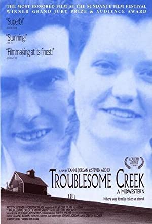Where to stream Troublesome Creek: A Midwestern