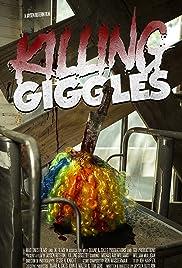 Killing Giggles Poster