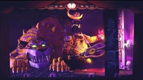 Gamescon 2012 trailer
