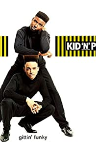 Primary photo for Kid 'n Play: Gittin' Funky