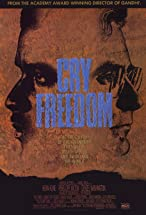 Primary image for Cry Freedom