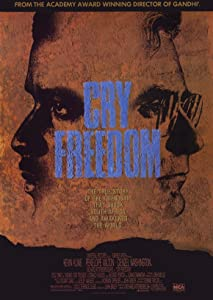 Websites for watching free full movies Cry Freedom by Norman Jewison [4k]