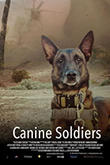 Canine Soldiers (2016)