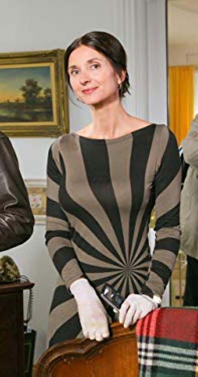 Barbara schöneberger nylon