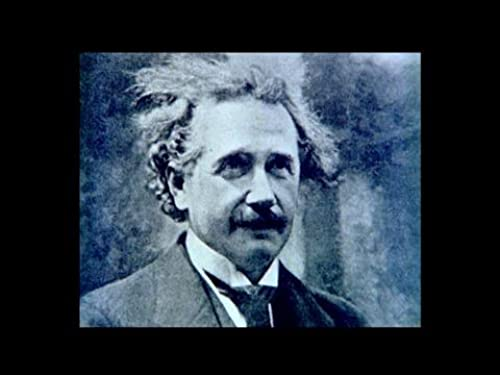 Einstein's Universe