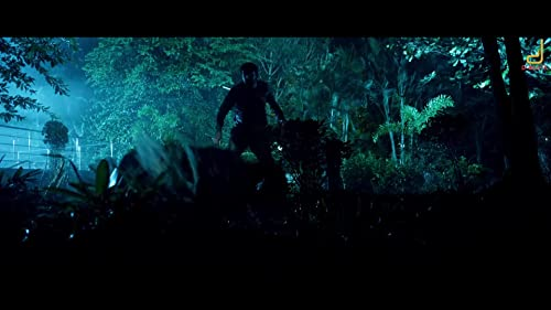 Aa Drushya (2019) Trailer