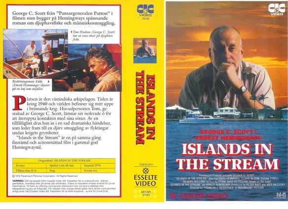 Islands in the Stream (1977)
