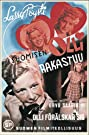 Suomisen Olli rakastuu (1944) Poster