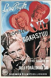 Movies clips free watching Suomisen Olli rakastuu by [hdrip]