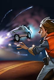 Back to the Future: The Game - Episode 1, It's About Time