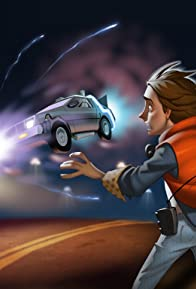 Primary photo for Back to the Future: The Game - Episode 1, It's About Time