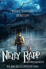 Nelly Rapp - Monsteragent (2020)