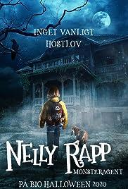 Нелли Рапп: агент чудовищ / Nelly Rapp - Monsteragent