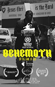 Behemoth: Or the Game of God torrent