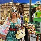Bruna Lombardi in Onde está a Felicidade? (2011)