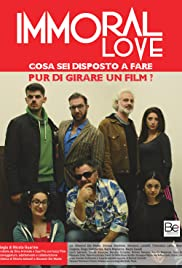 Immoral Love Poster