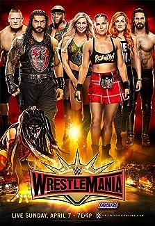 WrestleMania 35 (2019 TV Special)