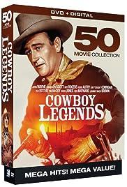 Cowboy Legends: 50 Movie MegaPack Poster