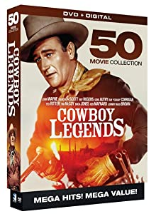 the Cowboy Legends: 50 Movie MegaPack full movie download in hindi