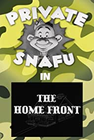The Home Front (1943)