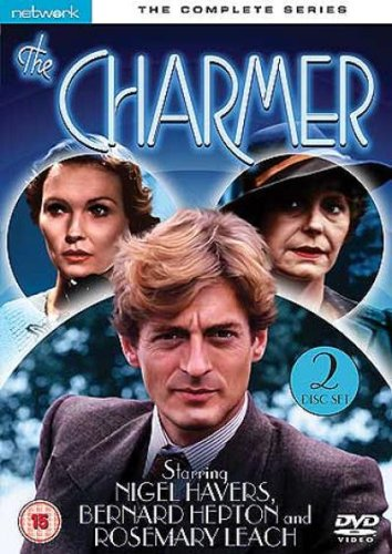 Nigel Havers in The Charmer (1987)