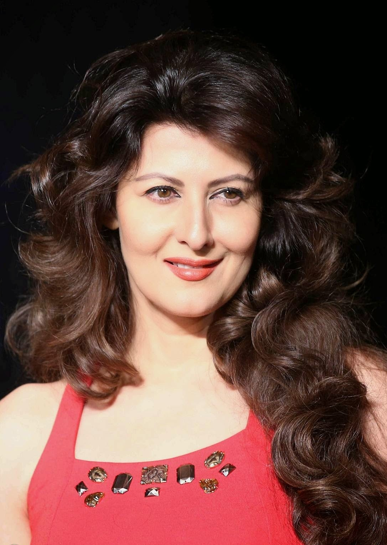 foto Sangeeta