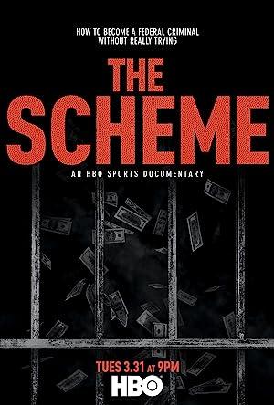 Where to stream The Scheme