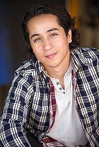 Primary photo for Eddie Ruiz