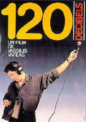 120 decibel ((1987))