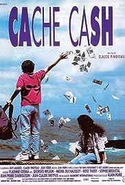 Cache Cash Poster