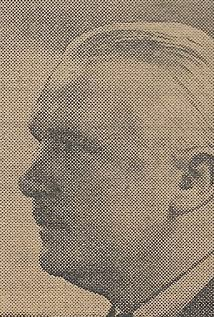 Charles C. Wilson Picture