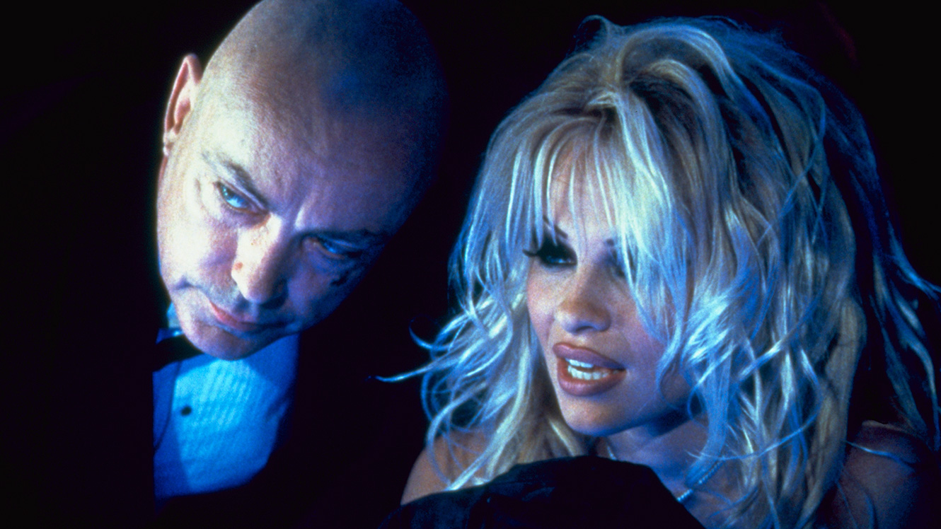 Barb Wire (1996) - Photo Gallery - IMDb