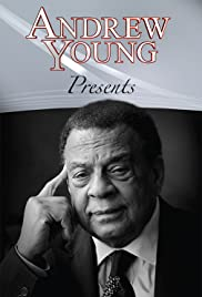Andrew Young Presents Poster