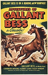 Movie tv download sites Adventures of Gallant Bess by Henry Levin [QuadHD]