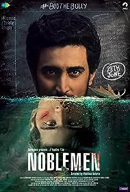 Kunal Kapoor and Ali Haji in Noblemen (2018)