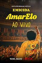 Emicida: AmarElo - Ao Vivo
